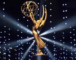 Nagroda Emmy - Statuetka