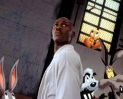 Michael Jordan, Kosmiczny Mecz