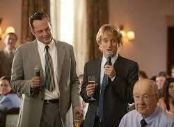 Vince Vaughn i Owen Wilson, Polowanie na druhny