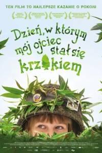 Dzień, w którym mój ojciec stał się krzakiem online / Toen mijn vader een struik werd online (2016) | Kinomaniak.pl