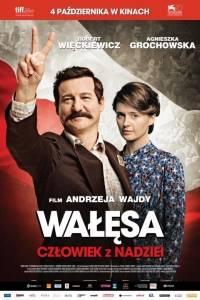 Wałęsa. człowiek z nadziei online (2013) | Kinomaniak.pl