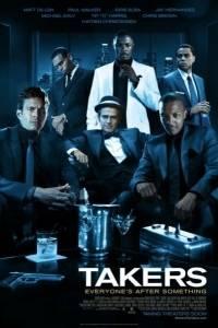 Chętni na kasę/ Takers(2010)- obsada, aktorzy | Kinomaniak.pl