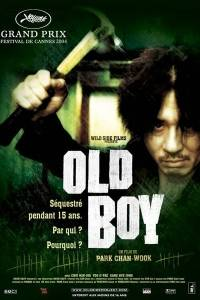 Oldboy online (2003) - pressbook | Kinomaniak.pl