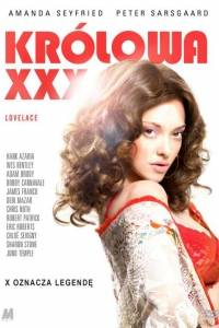 Królowa xxx online / Lovelace online (2013) | Kinomaniak.pl