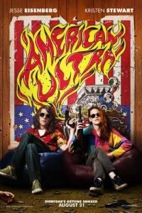 American ultra online (2015) - fabuła, opisy | Kinomaniak.pl