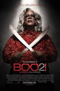 Boo 2! a madea halloween online (2017) - pressbook | Kinomaniak.pl