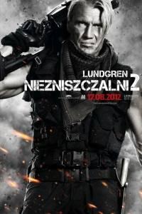 Niezniszczalni 2 online / Expendables ii, the online (2012) - ciekawostki | Kinomaniak.pl