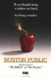 Boston public online (2008) | Kinomaniak.pl