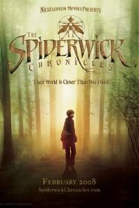 Kroniki spiderwick online / Spiderwick chronicles, the online (2008) | Kinomaniak.pl