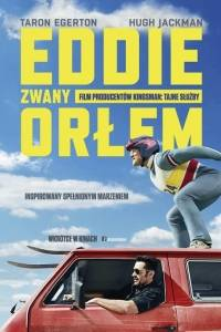 Eddie zwany orłem online / Eddie the eagle online (2016)   Kinomaniak.pl