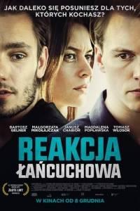 Reakcja łańcuchowa online (2017)   Kinomaniak.pl