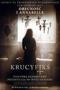 Krucyfiks online / Crucifixion, the online (2017) | Kinomaniak.pl