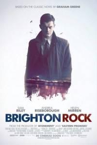 Brighton rock online (2010)   Kinomaniak.pl