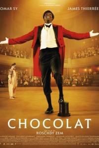 Chocolat online (2015)   Kinomaniak.pl