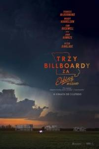 Trzy billboardy za ebbing, missouri/ Three billboards outside ebbing, missouri(2017) - zwiastuny | Kinomaniak.pl