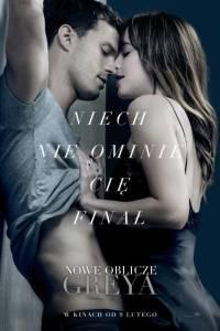 Nowe oblicze greya/ Fifty shades freed(2018)- obsada, aktorzy | Kinomaniak.pl