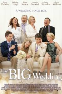 Wielkie wesele online / Big wedding, the online (2013) | Kinomaniak.pl