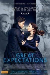 Wielkie nadzieje online / Great expectations online (2012) | Kinomaniak.pl