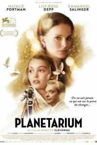 Planetarium online (2016) | Kinomaniak.pl