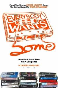 Everybody wants some online (2016) | Kinomaniak.pl