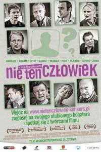 Nie ten człowiek online (2010) | Kinomaniak.pl