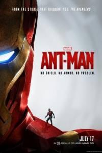 Ant-man online (2015)   Kinomaniak.pl