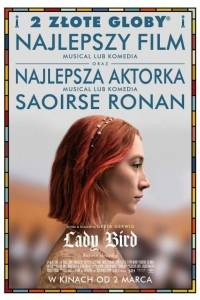 Lady bird online (2017) | Kinomaniak.pl