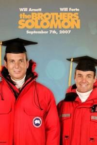 Bracia solomon online / Brothers solomon, the online (2007) | Kinomaniak.pl