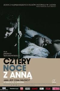Cztery noce z anną online (2008) | Kinomaniak.pl