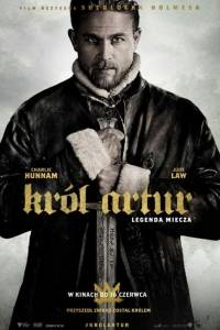 Król artur: legenda miecza online / King arthur: legend of the sword online (2017) | Kinomaniak.pl