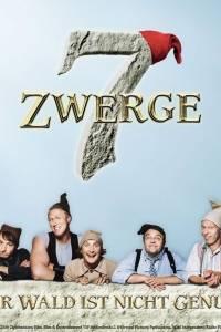 7 krasnoludków - las to za mało/ 7 zwerge - der wald ist nicht genug(2006)- obsada, aktorzy | Kinomaniak.pl