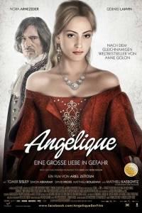 Markiza angelika online / Angélique online (2013)   Kinomaniak.pl