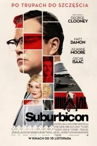 Suburbicon online (2017) - nagrody, nominacje | Kinomaniak.pl