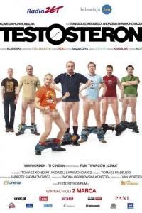 Testosteron online (2007) | Kinomaniak.pl