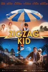 Zigzag kid online / Nono, het zigzag kind online (2012) - pressbook | Kinomaniak.pl