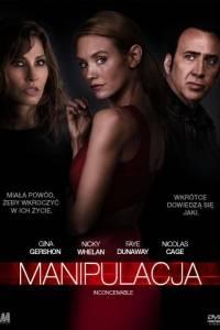 Manipulacja online / Inconceivable online (2017) | Kinomaniak.pl