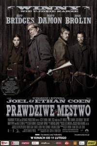 Prawdziwe męstwo online / True grit online (2010)   Kinomaniak.pl