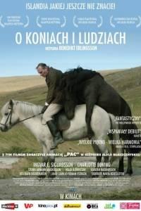 O koniach i ludziach online / Hross í oss online (2013) | Kinomaniak.pl