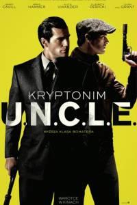 Kryptonim u.n.c.l.e. online / Man from u.n.c.l.e., the online (2015) | Kinomaniak.pl