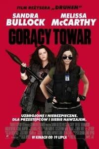 Gorący towar online / Heat, the online (2013) | Kinomaniak.pl