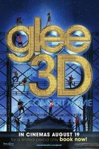 Glee: the 3d concert movie online (2011) | Kinomaniak.pl