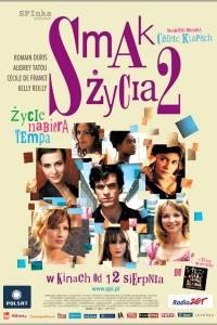 Smak życia 2 online / Poupées russes, les online (2005) | Kinomaniak.pl