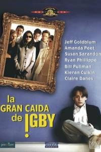 Ucieczka od życia online / Igby goes down online (2002) | Kinomaniak.pl