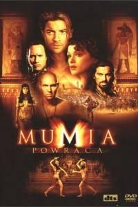 Mumia powraca online / Mummy returns, the online (2001) | Kinomaniak.pl