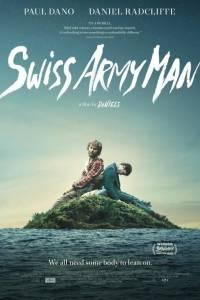Swiss army man online (2016) | Kinomaniak.pl