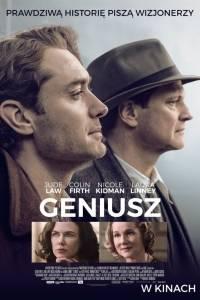 Geniusz online / Genius online (2016) | Kinomaniak.pl