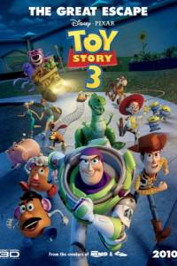 Toy story 3 online (2010) | Kinomaniak.pl
