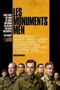 Obrońcy skarbów online / Monuments men, the online (2014)   Kinomaniak.pl