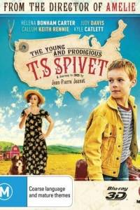 Świat według t.s. spiveta online / Young and prodigious t.s. spivet, the online (2013) | Kinomaniak.pl