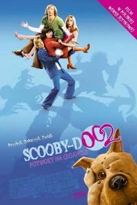 Scooby-doo 2: potwory na gigancie online / Scooby doo 2: monsters unleashed online (2004) | Kinomaniak.pl